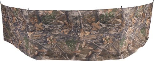 Allen Stake-Out Blind Real Tree Edge 10'X27