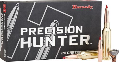 Hornady Ammo 6mm Creedmoor 103gr  Eld-x Precision - Other