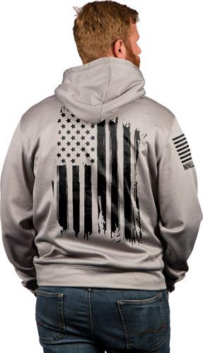 Nine Line Apparel America Tail - Shirts, Sweatshirts & Vests at