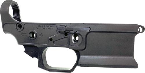 SHARPS BROS  LIVEWIRE AR-15 STRIPPED LOWER BILLET - Gun