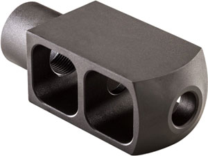 ALEXANDER MUZZLE BRAKE TANK  50 BEOWULF - Other Rifle Accessories