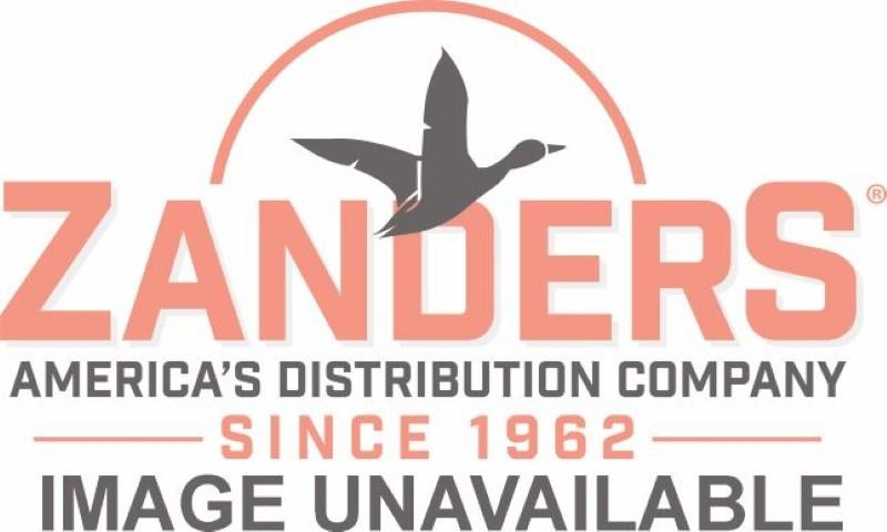 "ALEXANDER RIFLE .17HMR 18"" S/S FLUTED 10RD BLACK"