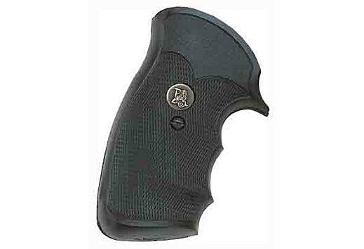 PACHMAYR GRIPPER GRIP FOR S&W K&L FRAME SQUARE BUTT