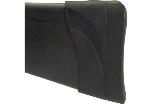 PACHMAYR RECOIL PAD SLIP-ON DECELERATOR LARGE BLACK