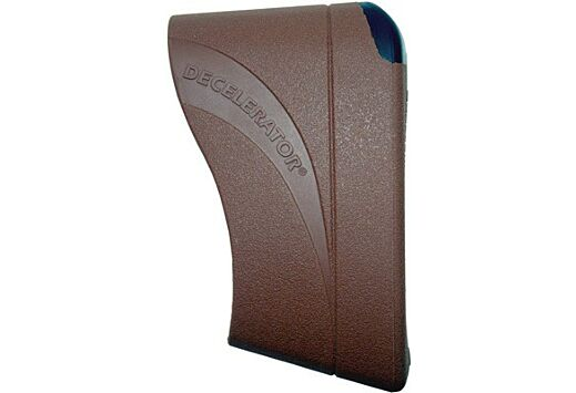PACHMAYR RECOIL PAD SLIP-ON DECELERATOR LARGE BROWN