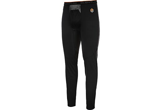 SCENTLOK BASESLAYER PANT AMP LIGHTWEIGHT BLACK X-LARGE