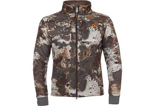 SCENTLOK JACKET BOWHUNTER ELITE:1 VOYAGE TRUE TIMBER XL
