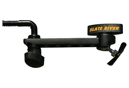 "SLATE RIVER MOUNTS EZ AIM III MOUNT W/ 4"" EXTENSION ARM"