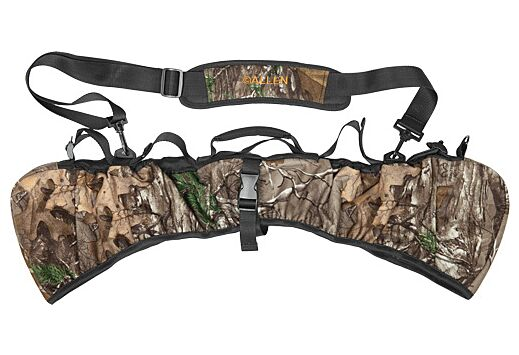 """ALLEN BOW SLING QUICK FIT UP TO 40"""" REALTREE XTRA"""