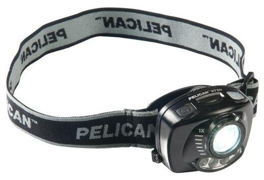 PELICAN 2720 LED 200 LUMEN HEADLIGHT W/GESTURE ACTIVATIO<