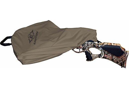 EASTON CROSSBOW BOW SLICKER FITS ALL CROSSBOWS OLIVE/BLACK