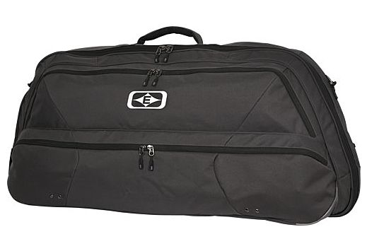 "EASTON WORK HORSE BOW CASE CHARCOAL 41""X18"" W/8 POCKETS"
