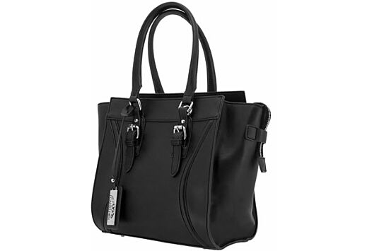 CAMELEON APHAEA CONCEAL CARRY PURSE TOTE STYLE BLACK