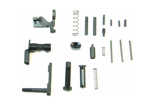 CMMG LOWER PARTS KIT FOR AR-15 GUNBUILDERS KIT-NOT COMPLETE