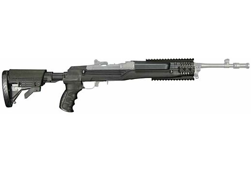 ADV. TECH. RUGER MINI-14/30 STRIKEFORCE STOCK W/RECOIL SYS