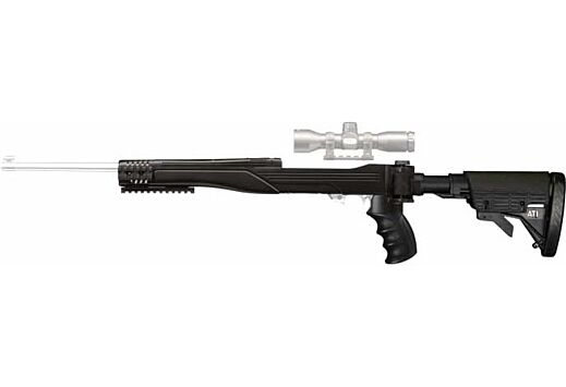 ADV. TECH. RUGER 10/22 STRIKE FORCE STOCK W/RECOIL SYSTEM
