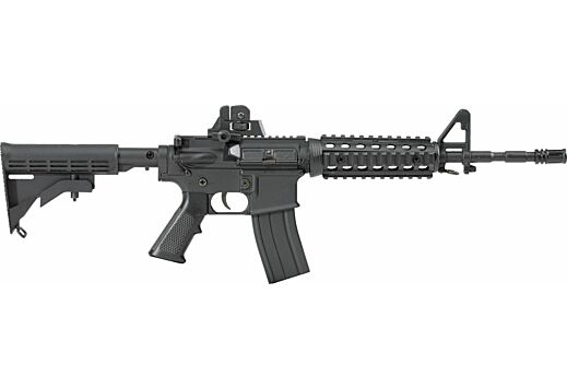 ADV TECH NON-FIRING CAST AR-15 1:3 SCALE REPLICA BLK