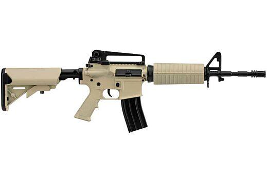 ADV TECH NON-FIRING CAST AR-15 1:3 SCALE REPLICA FDE