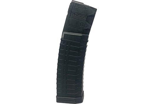 ATI MAGAZINE AR-15 .223 REM. S60 SCHMEISSER G2 MLE 60RD BLK