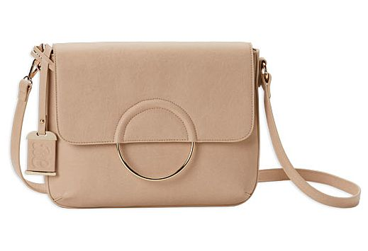 BULLDOG CONCEALED CARRY PURSE CONV HOBO/CROSSBODY BLUSH