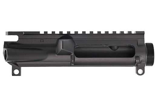 ANDERSON UPPER STRIPPED AR-15 W/EXPANDED EJECTION PORT BLACK
