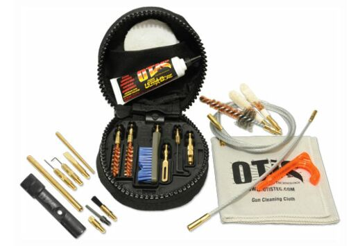 OTIS MSR/AR CLEANING SYSTEM DELUXE .308 KIT