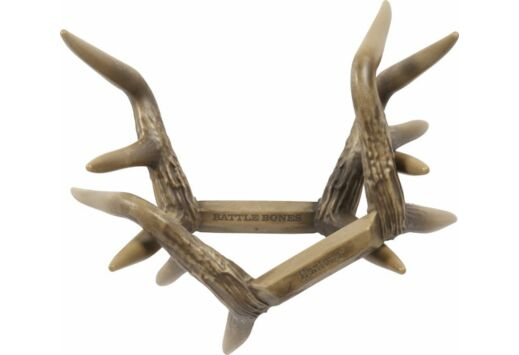 FLEXTONE BATTLE BONES W/ANTLER MASS TECHNOLOGY & OFFSET HNDLS
