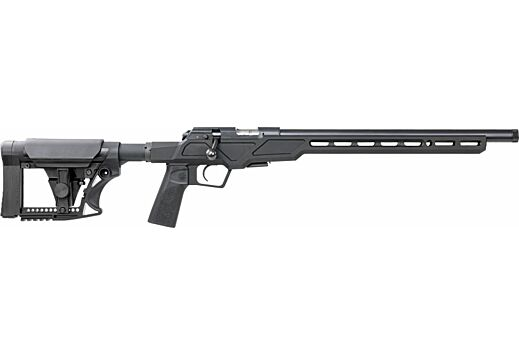 "CZ 457 VARMINT .22LR PRECISION CHASSIS RIFLE 16.5"" THREADED"