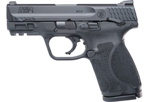 "S&W M&P9 M2.0 COMPACT 9MM FS 3.6"" 15-SHOT POLY THUMB SAFTY"