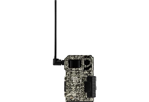 SPYPOINT TRAIL CAM LINK MICRO AT&T LTE 10MP CAMO