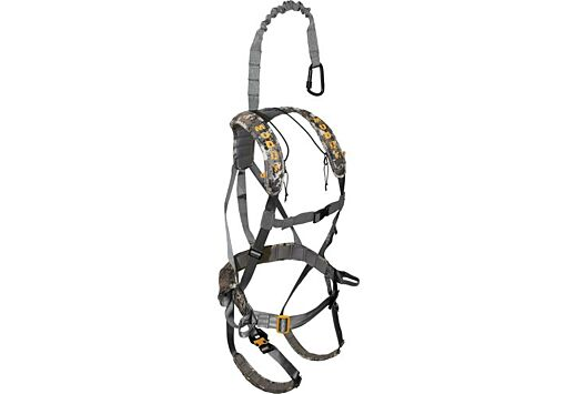 MUDDY SAFETY HARNESS AMBUSH OPTIFADE ELEVATED II ONE SIZE