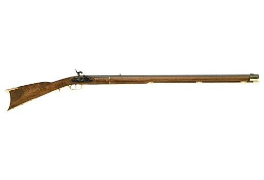"""TRADITIONS KENTUCKY RIFLE PERCUSSION .50 CALIBER 33.5"""""""
