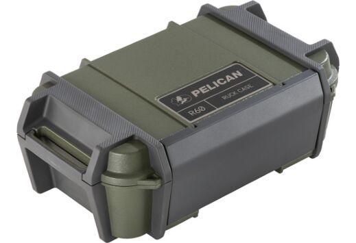 PELICAN RUCK CASE X-LARGE R60 W/DIVIDER BLACK