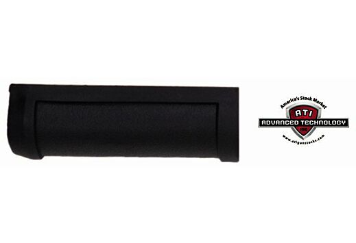 ADV. TECH. FOREND STANDARD FOR MOST 12GA. PUMPS BLACK SYN