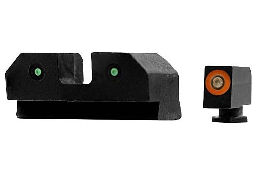 XS RAM SIG P225,P226,P229,P320 SPRG XD,XDM,XDS, FN 509 ORANGE