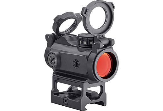 SIG OPTICS RED DOT ROMEO MSR 1X20 2 MOA M1913 COMPACT BLACK