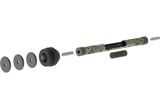 "BEE STINGER STABILIZER SPORT HUNTER EXTREME 6"" RTXTRA<"