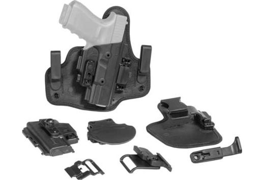 ALIEN GEAR SHAPESHIFT CORE CAR PACK RH GLOCK 43 BLACK