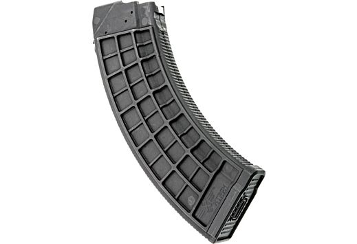 XTECH MAGAZINE MAG47 BHO AK-47 7.62X39MM 30RD BOLT HOLD OPEN