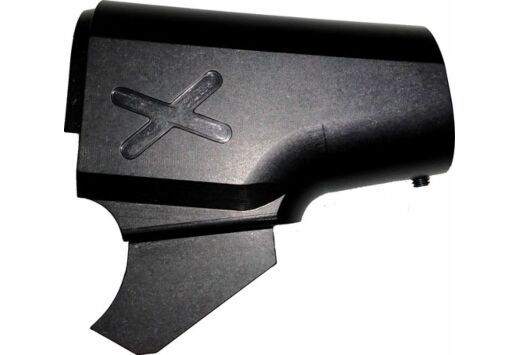 AB ARMS TACTICAL SHOTGUN ADAPTER REMINGTON 870 BLK