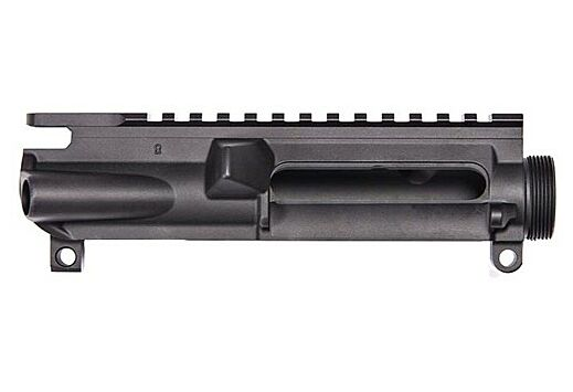 ANDERSON UPPER STRIPPED A3 M4 FEED RAMPS BLACK AR-15