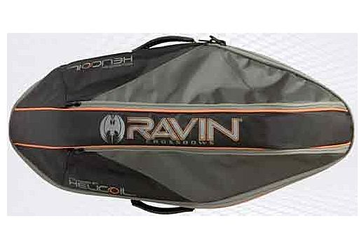 RAVIN XBOW SOFT CASE BULLPUP R26/R29/R29X BACKPACK STYLE