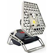 STRIKER MOBILE TASK LIGHT 1200 LUMENS W/4 MODES