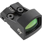 CRIMSON TRACE REFLEX SIGHT CTS-1550 3.5 MOA RED DOT
