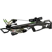 PSE CROSSBOW KIT COALITION FRONTIER 380FPS CAMO