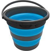 ARB SOL FLAT PACK BUCKET 10 LITER W/STURDY CARRY HANDLE