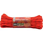 ARB SOL FIRE LITE REFLECTIVE TINDER CORD 50' POLY 550