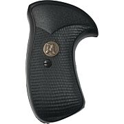 PACHMAYR COMPAC GRIP FOR S&W J FRAME SQUARE BUTT