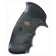 PACHMAYR GRIPPER PRO GRIP FOR S&W K&L FRAME SQUARE BUTT