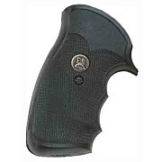 PACHMAYR GRIPPER GRIP FOR S&W N FRAME SQUARE BUTT